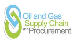 OIL AND GAS SUPPLY CHAIN AND PROCUREMENT LOGO